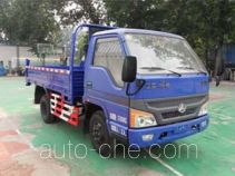 Yajie BQJ5052ZLJQ dump garbage truck
