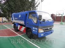 Yajie BQJ5053ZLJQ dump garbage truck