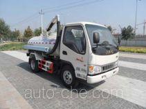 Yajie BQJ5060GXEH suction truck