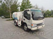 Yajie BQJ5060ZZZH self-loading garbage truck