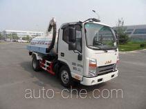 Yajie BQJ5061GXEH suction truck