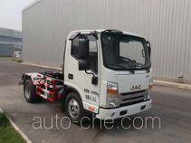 Yajie BQJ5061ZXXH detachable body garbage truck