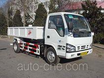 Yajie BQJ5071ZLJN dump garbage truck