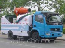 亚洁牌BQJ5080PSFE型绿化喷洒多用车