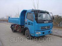 Yajie BQJ5080ZLJE dump garbage truck