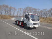Yajie BQJ5080ZLJR dump garbage truck