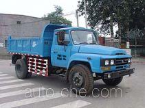 Yajie BQJ5091ZLJE dump garbage truck