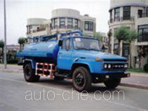 亚洁牌BQJ5093GXE型吸粪车