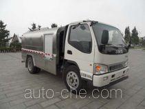 亚洁牌BQJ5100GQXH型下水道疏通清洗车