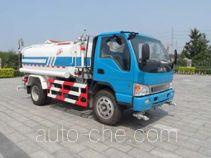 Yajie BQJ5100GSSH sprinkler machine (water tank truck)