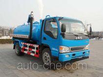 Yajie BQJ5100GXEH suction truck