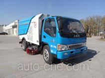 Yajie BQJ5100TXSH street sweeper truck