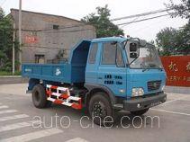 Yajie BQJ5100ZLJE dump garbage truck