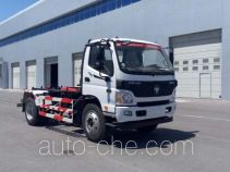 Yajie BQJ5100ZXXE5 detachable body garbage truck