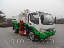 亚洁牌BQJ5100ZZZH型自装卸式垃圾车