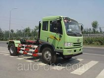 Yajie BQJ5101ZXXC detachable body garbage truck