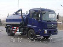 Yajie BQJ5120GXED suction truck