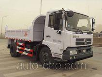 Yajie BQJ5120ZLJDS dump garbage truck