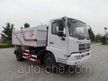 Yajie BQJ5120ZLJPDS dump garbage truck