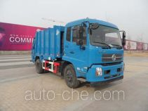 Yajie BQJ5120ZYSE5 garbage compactor truck