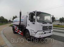 Yajie BQJ5121GXEDS suction truck