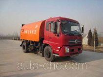Yajie BQJ5140TSLD street sweeper truck