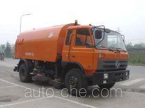 Yajie BQJ5150TSL street sweeper truck