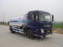 Yajie BQJ5160GSSD sprinkler machine (water tank truck)