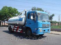 Yajie BQJ5160GXED suction truck