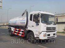 Yajie BQJ5160GXEDL suction truck