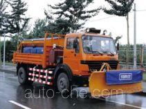 Yajie BQJ5160TCX snow remover truck