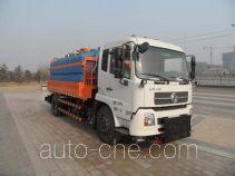 Yajie BQJ5160TCXD snow remover truck