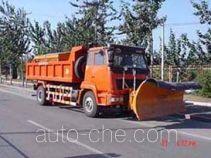 Yajie BQJ5160TCXZ snow remover truck