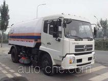 Yajie BQJ5160TSLD street sweeper truck