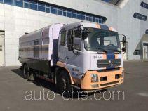 Yajie BQJ5160TXSE5 street sweeper truck