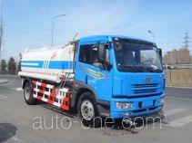 Yajie BQJ5161GSS sprinkler machine (water tank truck)