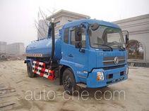 Yajie BQJ5161GXED suction truck