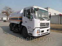 Yajie BQJ5161TSLD street sweeper truck