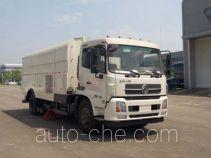 Yajie BQJ5161TXSE5 street sweeper truck