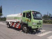 Yajie BQJ5162GSS sprinkler machine (water tank truck)