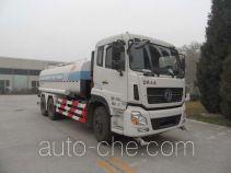 Yajie BQJ5251GSSD sprinkler machine (water tank truck)