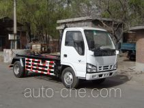 Sanchen BQS5061ZXX detachable body garbage truck