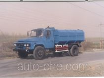 Sanchen BQS5090ZXXE detachable body garbage truck