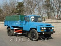 Sanchen BQS5091ZLJE dump garbage truck