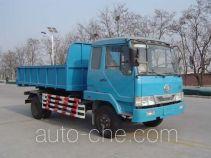 Sanchen BQS5110ZLJ dump garbage truck