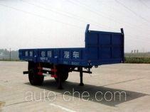 Wanjiao BQX9102Z dump trailer