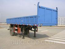 Wanjiao BQX9104Z dump trailer