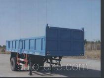 Wanjiao BQX9145Z dump trailer