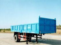 Wanjiao BQX9146Z dump trailer