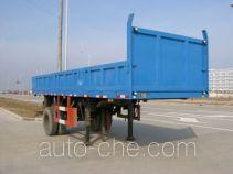 Wanjiao BQX9170Z dump trailer